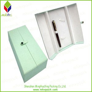 Special Paper Gift Packaging Pen Box