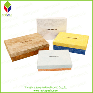 Special Paper Packing Shoe Box