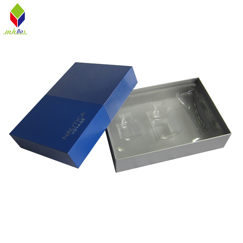 Custom Cosmetic Boxes Lid and Base Cosmetic Packaging Box