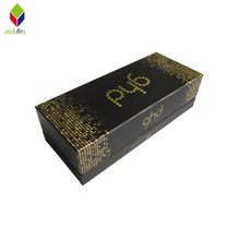 Custom Cmyk Printing Lid and Base Cosmetic Gift Box