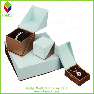 Luxury Packing Jewelry Gift Box for Ring