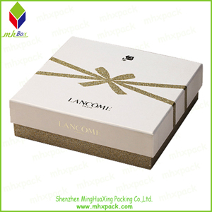 Luxury Packaging Paper Gift Shirt Box