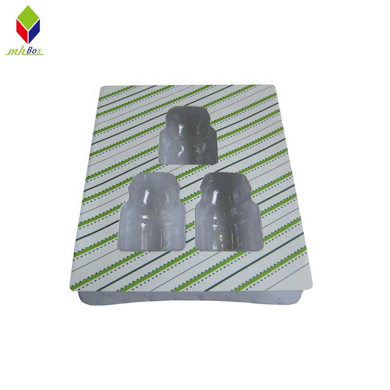 Handmade Paper Packaging Box Cardboard Candle Gift Box