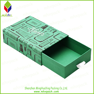 Special Printing Paper Packing Drawer Box